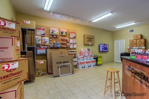 CubeSmart Self Storage - Lutz - 1402 East Bearss Ave 1402 East Bearss Ave Lutz, FL - Photo 2