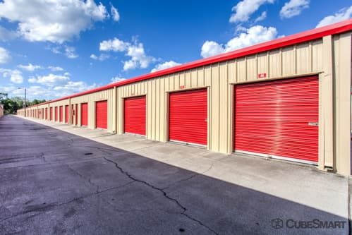 CubeSmart Self Storage - Lutz - 1402 East Bearss Ave 1402 East Bearss Ave Lutz, FL - Photo 5
