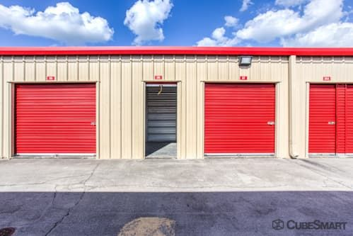 CubeSmart Self Storage - Lutz - 1402 East Bearss Ave 1402 East Bearss Ave Lutz, FL - Photo 7