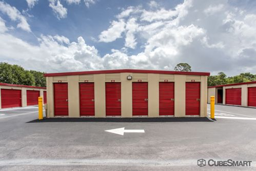 CubeSmart Self Storage - Orange City 540 South Volusia Avenue Orange City, FL - Photo 7