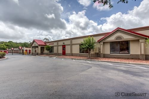 CubeSmart Self Storage - Orange City 540 South Volusia Avenue Orange City, FL - Photo 0