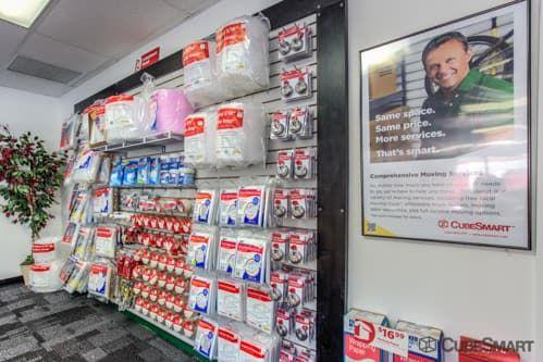 CubeSmart Self Storage - Orange City 540 South Volusia Avenue Orange City, FL - Photo 2