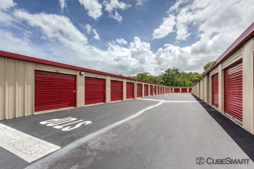 CubeSmart Self Storage - Orange City 540 South Volusia Avenue Orange City, FL - Photo 6