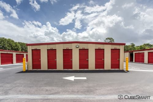 CubeSmart Self Storage - Orange City 540 South Volusia Avenue Orange City, FL - Photo 7