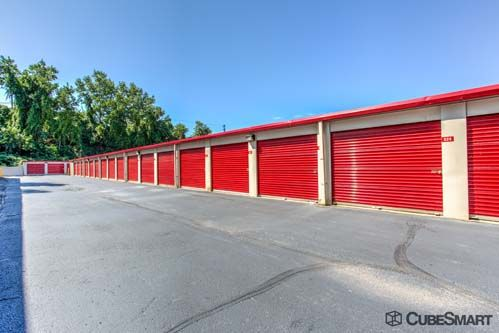 CubeSmart Self Storage - Cleveland - 5440 S. Marginal Road 5440 S. Marginal Road Cleveland, OH - Photo 5