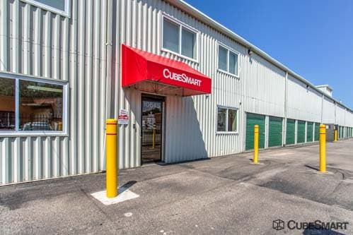 CubeSmart Self Storage - Cleveland - 10645 Leuer Ave 10645 Leuer Ave Cleveland, OH - Photo 0