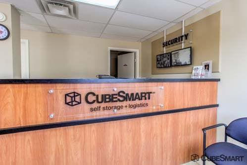 CubeSmart Self Storage - Cleveland - 10645 Leuer Ave 10645 Leuer Ave Cleveland, OH - Photo 5