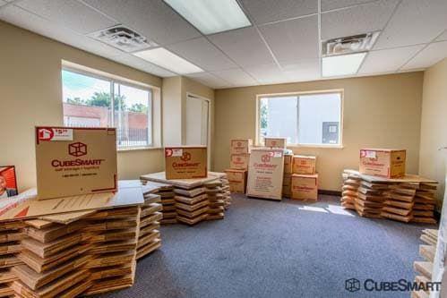 CubeSmart Self Storage - Cleveland - 10645 Leuer Ave 10645 Leuer Ave Cleveland, OH - Photo 7