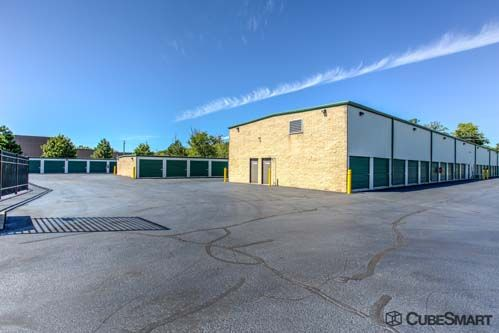 CubeSmart Self Storage - Westlake 24360 Sperry Drive Westlake, OH - Photo 5