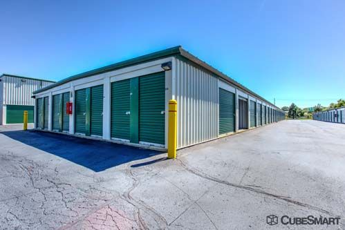 CubeSmart Self Storage - Westlake 24360 Sperry Drive Westlake, OH - Photo 7