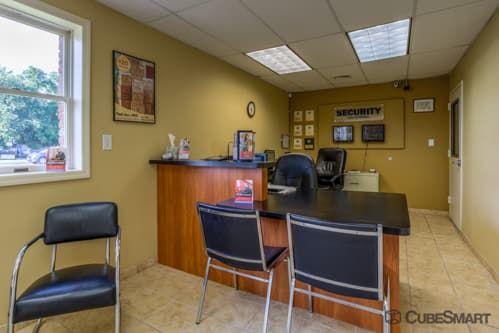 CubeSmart Self Storage - Southold 1040 Horton Lane Southold, NY - Photo 1