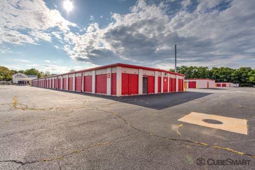 CubeSmart Self Storage - Southold 1040 Horton Lane Southold, NY - Photo 4