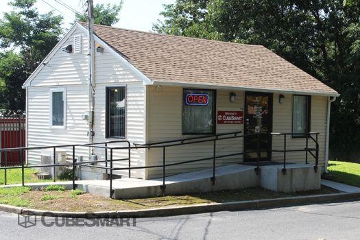 CubeSmart Self Storage - Riverhead 99 Mill Road Riverhead, NY - Photo 1