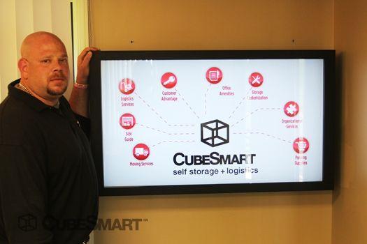 CubeSmart Self Storage - Riverhead 99 Mill Road Riverhead, NY - Photo 7