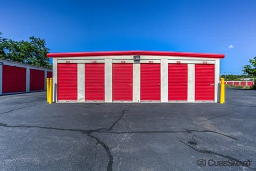 CubeSmart Self Storage - Riverhead 99 Mill Road Riverhead, NY - Photo 4