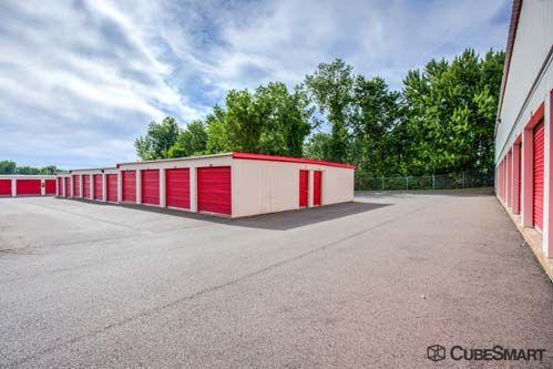 CubeSmart Self Storage - East Windsor 23 South Main Street East Windsor, CT - Photo 3