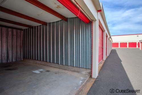 CubeSmart Self Storage - East Windsor 23 South Main Street East Windsor, CT - Photo 5