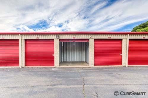 CubeSmart Self Storage - Newington - 175 Costello Road 175 Costello Road Newington, CT - Photo 2