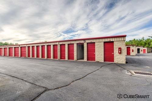 CubeSmart Self Storage - Newington - 175 Costello Road 175 Costello Road Newington, CT - Photo 3