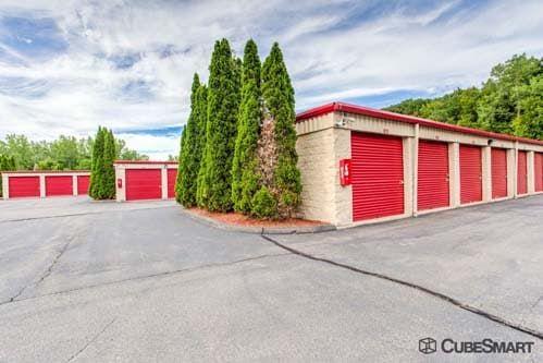 CubeSmart Self Storage - Newington - 175 Costello Road 175 Costello Road Newington, CT - Photo 4