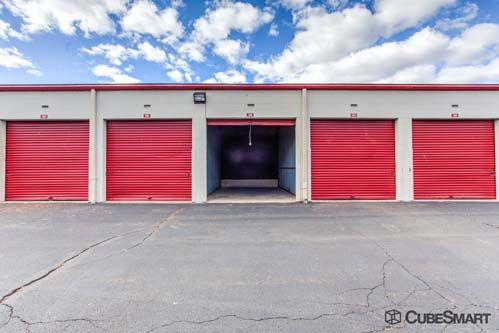 CubeSmart Self Storage - Newington - 26 Maselli Road 26 Maselli Road Newington, CT - Photo 5