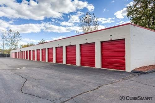 CubeSmart Self Storage - Newington - 26 Maselli Road 26 Maselli Road Newington, CT - Photo 3