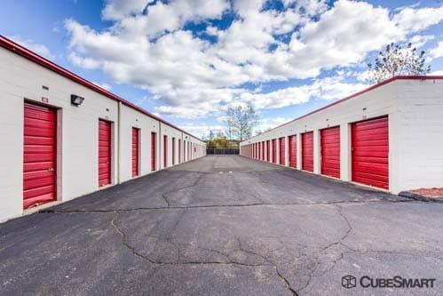 CubeSmart Self Storage - Newington - 26 Maselli Road 26 Maselli Road Newington, CT - Photo 4