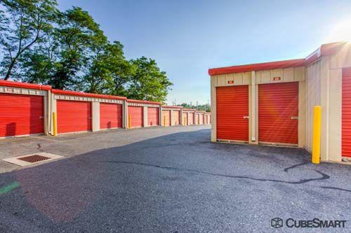 ... CubeSmart Self Storage   Stamford99 Hamilton Avenue   Stamford, CT    Photo 4 ...