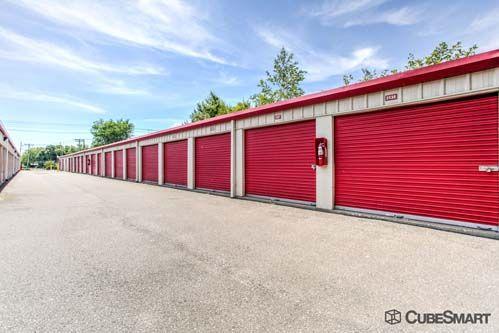 CubeSmart Self Storage - Old Saybrook - 167-3 Elm Street 167-3 Elm Street Old Saybrook, CT - Photo 5