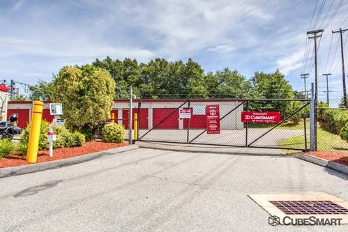 CubeSmart Self Storage - Old Saybrook - 167-3 Elm Street 167-3 Elm Street Old Saybrook, CT - Photo 8