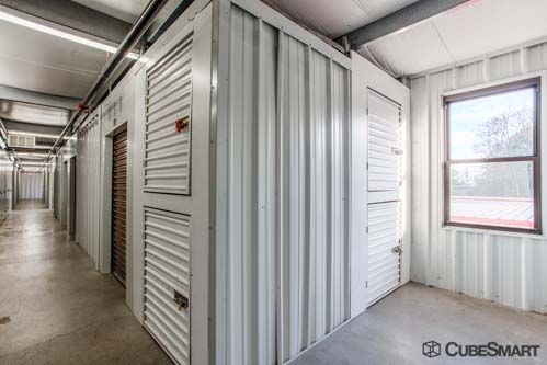 Cubesmart Self Storage Bristol Lowest Rates