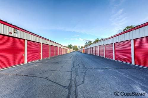 CubeSmart Self Storage - Bristol 201 Lake Avenue Bristol, CT - Photo 8