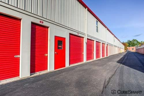 CubeSmart Self Storage - Bristol 201 Lake Avenue Bristol, CT - Photo 9