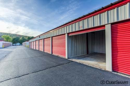 CubeSmart Self Storage - Bristol 201 Lake Avenue Bristol, CT - Photo 10