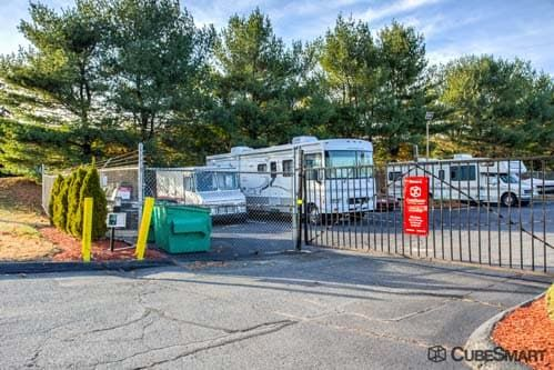CubeSmart Self Storage - Bristol 201 Lake Avenue Bristol, CT - Photo 12