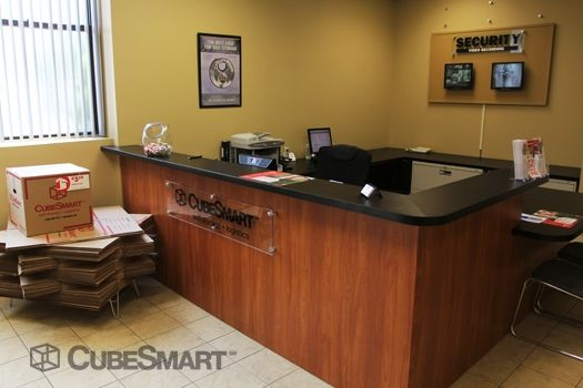 CubeSmart Self Storage - New Rochelle - 35 Winthrop Ave 35 Winthrop Ave New Rochelle, NY - Photo 2