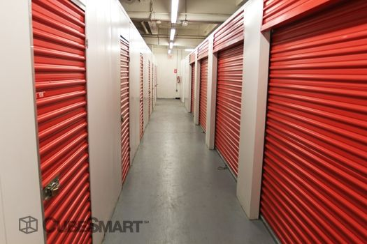 CubeSmart Self Storage - New Rochelle - 35 Winthrop Ave 35 Winthrop Ave New Rochelle, NY - Photo 3