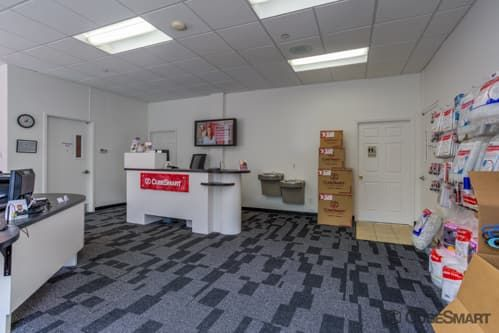 CubeSmart Self Storage - New Rochelle - 35 Winthrop Ave 35 Winthrop Ave New Rochelle, NY - Photo 1