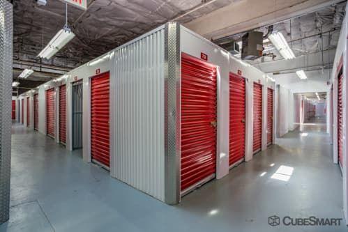 CubeSmart Self Storage - New Rochelle - 35 Winthrop Ave 35 Winthrop Ave New Rochelle, NY - Photo 4