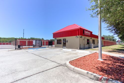 CubeSmart Self Storage - Ocoee - 100 Mercantile Court 100 Mercantile Court Ocoee, FL - Photo 0
