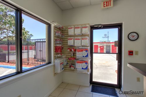 CubeSmart Self Storage - Ocoee - 100 Mercantile Court 100 Mercantile Court Ocoee, FL - Photo 2
