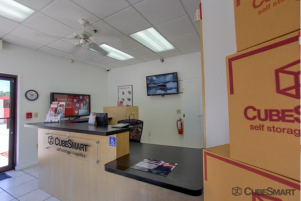 CubeSmart Self Storage - Ocoee - 100 Mercantile Court 100 Mercantile Court Ocoee, FL - Photo 1
