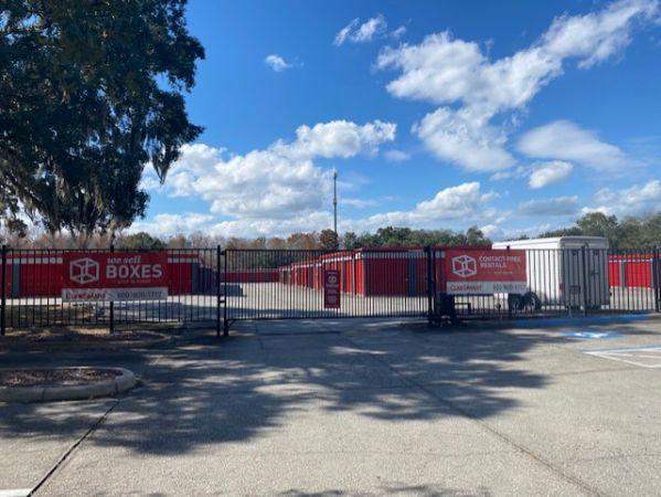 CubeSmart Self Storage - Ocoee - 100 Mercantile Court 100 Mercantile Court Ocoee, FL - Photo 2