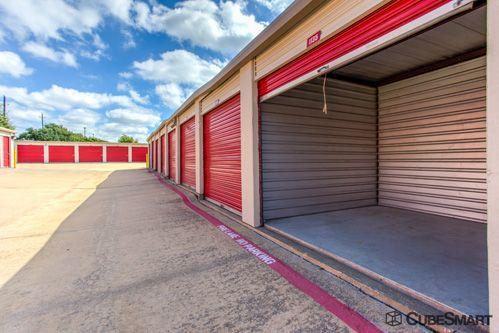 CubeSmart Self Storage - Frisco - 8680 Stonebrook Pkwy 8680 Stonebrook Pkwy Frisco, TX - Photo 8