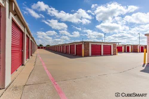 CubeSmart Self Storage - Frisco - 8680 Stonebrook Pkwy 8680 Stonebrook Pkwy Frisco, TX - Photo 7