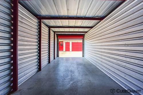CubeSmart Self Storage - Frisco - 8680 Stonebrook Pkwy 8680 Stonebrook Pkwy Frisco, TX - Photo 9