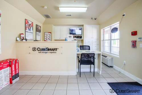 CubeSmart Self Storage - Frisco - 10121 Warren Parkway 10121 Warren Parkway Frisco, TX - Photo 1