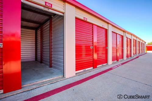 CubeSmart Self Storage - Frisco - 10121 Warren Parkway 10121 Warren Parkway Frisco, TX - Photo 4