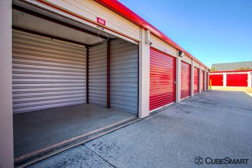 CubeSmart Self Storage - Frisco - 10121 Warren Parkway 10121 Warren Parkway Frisco, TX - Photo 5