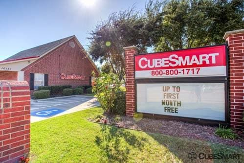 CubeSmart Self Storage - Frisco - 10121 Warren Parkway 10121 Warren Parkway Frisco, TX - Photo 0